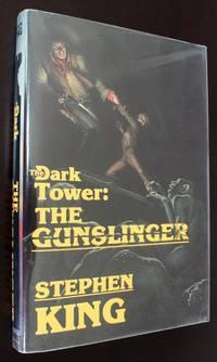 the dark tower the gunslinger book report