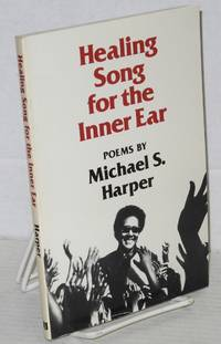 image of Healing song for the inner ear, poems