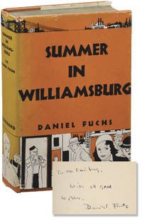 image of Summer in Williamsburg (First Edition, inscribed by the author)