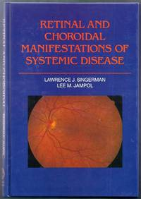 Retinal and Choroidal Manifestations of Systemic Disease