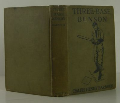 Appleton, 1921. 1st Edition. Hardcover. Good/No Jacket. Extremely rare first edition of this juvenil...
