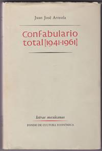 Confabulario total (1941-1961)