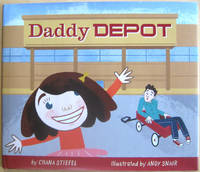 Daddy Depot by  Chana Stiefel - Signed First Edition - from West of Eden Books (SKU: 10447)
