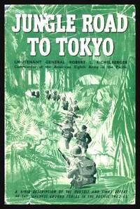 image of JUNGLE ROAD TO TOKYO