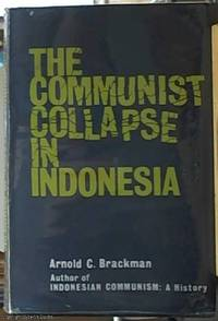 image of The Communist Collapse in Indonesia