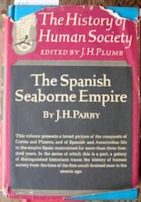 image of The Spanish Seaborne Empire.