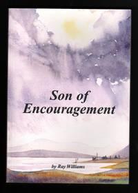 Son of Encouragement.