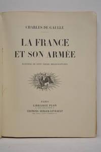 La France et son armée. Illustré de cent treize héliogravures.