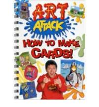 Art Attack: How to Make Cards