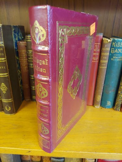 Norwalk: Easton Press, 1997. First Edition. Hardcover. Octavo; 292 pages; VG; bound in fine Red genu...