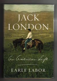 JACK LONDON.  An American Life