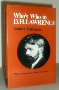 Who's Who in D H Lawrence