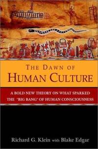 The Dawn of Human Culture