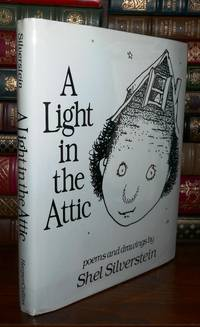 image of A LIGHT IN THE ATTIC