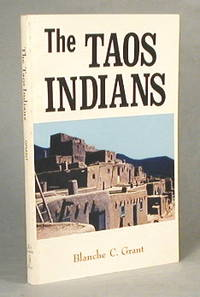 The Taos Indians