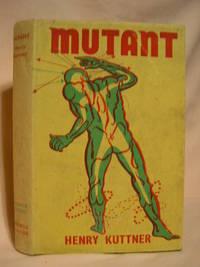 image of MUTANT