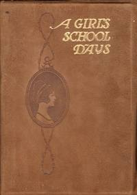 1920 Girl's High School Days Yearbook of Miss Rachel Whitmeyer, College Park High School, Georgia