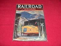 Railroad Magazine [March 1938]