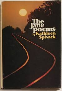 THE JANE POEMS