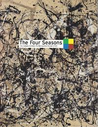 The Four Seasons.  The Costume Institute / The Metropolitan Museum of Art