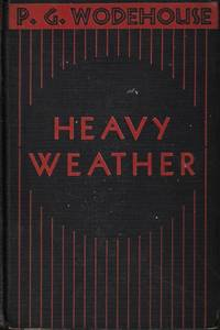 image of HEAVY WEATHER