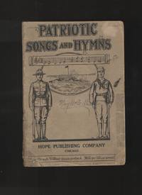 image of Patriotic Songs and Hymns