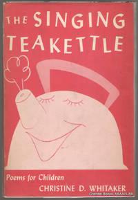 The Singing Teakettle:  Poems for Children.