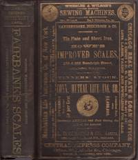 Halpin & Bailey's Chicago City Directory For the Year 1863-4: Containing, Also, A...