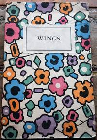 Wings by Betty Goldsmith - Paperback - 1st Edition  - 1924 - from Journobooks (SKU: 003315)