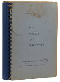image of The Master and Margarita