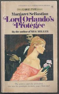 image of Lord Orlando's Protegee