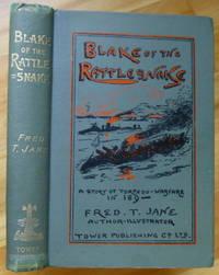 "BLAKE OF THE ""RATTLESNAKE."""