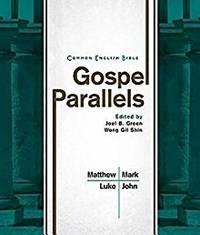 CEB Gospel Parallels