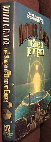 image of Songs of Distant Earth