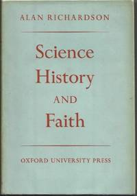 Science History and Faith