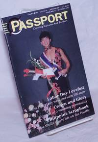 image of Passport: Crossing cultures and borders #71, October 1993: Labor Day Lovefest/Philippine Scrabook