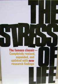 The Stress of Life by  Hans Selye - Paperback - Revised Edition - 1984 - from Old Saratoga Books and Biblio.com