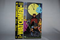Watchmen by Alan Moore - First Printing - 2008 - from Darbytown Books and Biblio.com