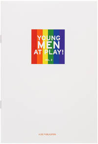 Young Men at Play, Volume 2 (Signed Limited Edition)
