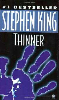 image of Thinner (Signet)