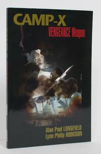 image of Camp-X: Vengeance Weapon