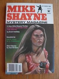 image of Mike Shayne Mystery Magazine October 1982 Vol. 46 No. 10