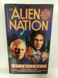 Dark Horizon (Alien Nation 2)