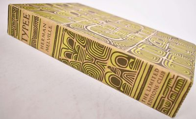 1935: Limited Editions Club, 1935. Hardcover. VG/VG slipcase. With an Introduction by Raymond Weaver...