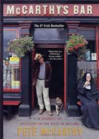 image of McCarthy's Bar: A Journey of Discovery In Ireland