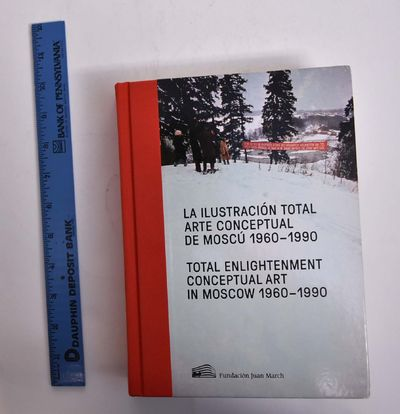 Madrid: Fundacion Juan March, 2008. Hardcover. VG- ex-museum library copy with stamps and labels, mi...