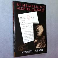 Remembering Aleister Crowley