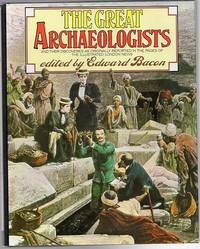 The Great Archeologists.