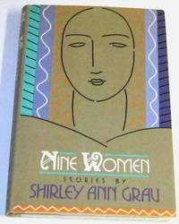 image of Nine Women - Stories