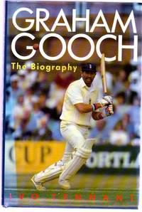 Graham Gooch : The Biography